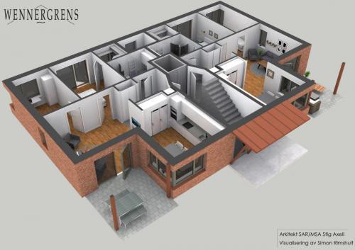 hus1 plan1 perspektiv
