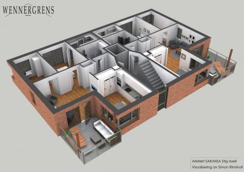 hus1 plan2 perspektiv
