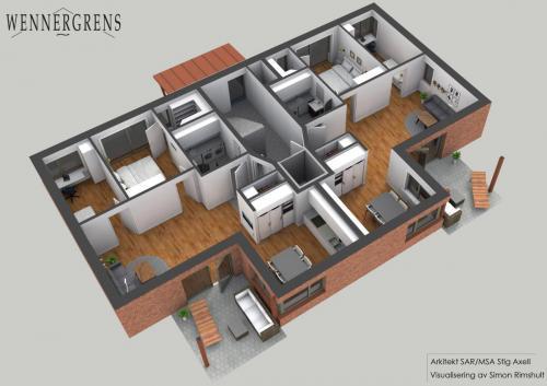 hus4 plan1 perspektiv
