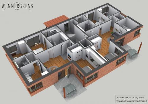 hus5 plan1 perspektiv