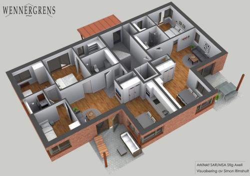 hus6 plan1 perspektiv
